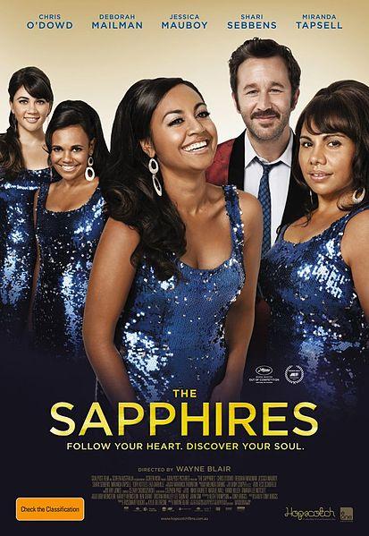 the sapphies